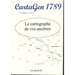 CartaGen 1789