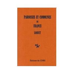 Paroisses et communes de France : Dictionnaire d'histoire administrative et démographique : Oise