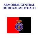 Armorial Général du Royaume d'Haïti (Cd-Rom)