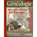 Hors Série de la RFG - Vos recherches en Europe