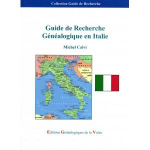 Guide de Recherche Généalogique en Italie