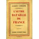 L'autre bataille de France