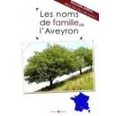 Les noms de famille de l'Aveyron