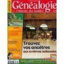 Revue Française de Généalogie N° 162 - Février/Mars 2006