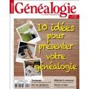Revue Française de Généalogie N°192 - Février Mars 2011