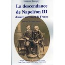 La descendance de Napoléon III dernier souverain de France