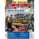 Nos ancêtres, Vie & Métiers N° 48 : Métiers de la poste