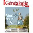 Revue Française de Généalogie N°196 - Octobre Novembre 2011