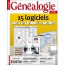 Revue Française de Généalogie N°197 - Décembre 2011 Janvier 2012