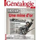 Revue Française de Généalogie N°199 - Avril Mai 2012