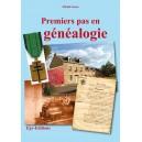 Premiers pas en généalogie