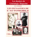 Les dynasties de l'automobile