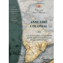 Annuaire Colonial 1895 (Cd-Rom)
