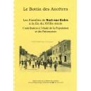 Les Familles de Nort-sur-Erdre à la fin du XVIIIe siècle
