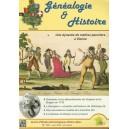 Généalogie & Histoire n° 167 - juin  2016