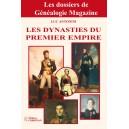 Les dynasties du premier empire