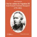 Chef de cabinet de Napoléon III Jean-François Constant Mocquard