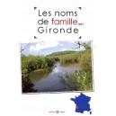 Les noms de famille de la Gironde