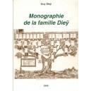Monographie de la famille Diey