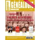 Généalogie Magazine n° 364