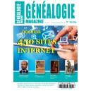Généalogie Magazine n° 365-366