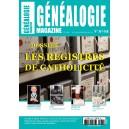 Généalogie Magazine n° 366-367
