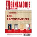 Généalogie Magazine n° 369