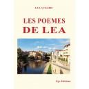Les poèmes de Léa