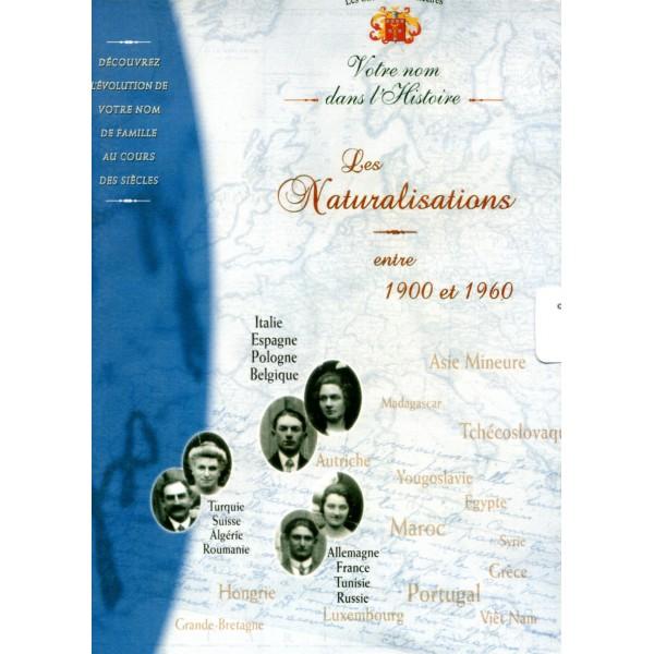1900 GRATUIT 1960 ET NATURALISATIONS TÉLÉCHARGER PDF LES ENTRE