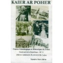 """Cd-Rom Cartes postales """"Kaier ar Poher"""""""