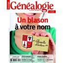 Revue Française de Généalogie N°195 - Août Septembre 2011
