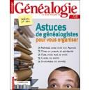 Revue Française de Généalogie N°200 - Juin Juillet 2012