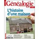 Revue Française de Généalogie N°201 - Août Septembre 2012