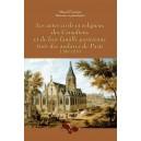 Les actes civils et religieux des Canadiens et de leur famille parisienne tirés des archives de Paris 1500-1850