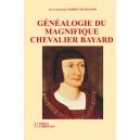 Généalogie du magnifique Chevalier Bayard