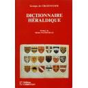 Dictionnaire Héraldique