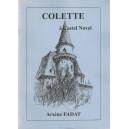 Colette à Castel Novel