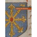 Armorial officiel des communes du Loiret Canton de Puiseaux