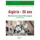 Algérie 50 ans