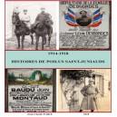 HISTOIRES DE POILUS SAINT-JUNIAUDS