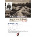Paul Marie Morice, mort aux combats de la butte de tahure