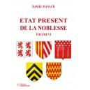 Etat présent de la noblesse Volume VI