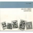 Ex-Libris Genevois. Catalogue des ex-libris imprime des familles recues a la bourgeoisie de Geneve avant 1792.